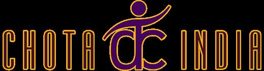 Logo Chota India